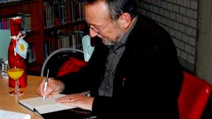 Joop Leibbrand (foto RHCdG)