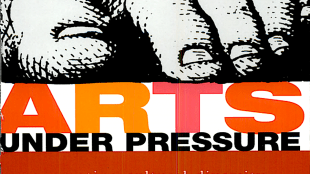 Joost Smiers - Arts under pressure