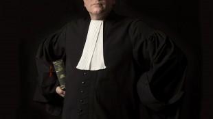 Paul Blanca - Advocaat Jan Vlug