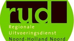 RUD Regionale Uitvoeringsdienst Noord-Holland Noord (foto RUD)