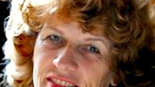 Tjitske Biersteker, gemeenteraadslid ChristenUnie (foto ChristenUnie Den Helder)