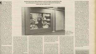 Universe, weekblad Katholieke Universiteit Brabant, Jaargang 33, 25 januari 1996, Nr. 18, p. 10