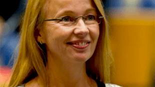Ybeltje Berckmous (foto E.J. Bron)