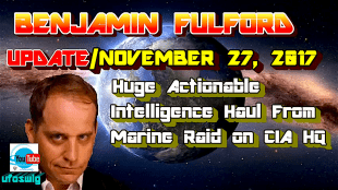 Benjamin Fulford Update (foto YouTube)