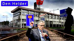 Cor de Boer - Doodlopend spoor