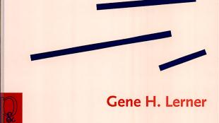 Gene H. Lerner - Conversation Analysis Studies from the First Generation