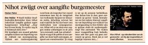 Helderse Courant, 21 november 2017