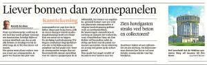 Helderse Courant, 11 november 2017