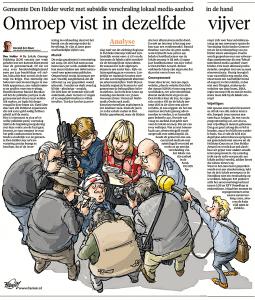 Helderse Courant, 4 november 2017