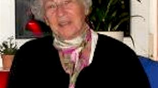 Janet Wasserman (foto NCIS)