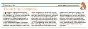 Helderse Courant, 18 november 2017