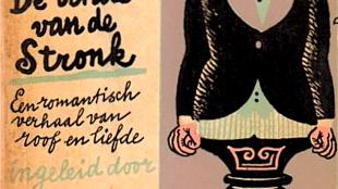 Paul van Ostaijen - De bende van de Stronk