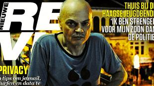 Peter Klashorst op cover Nieuwe Revue (foto 3.bp.blogspot)