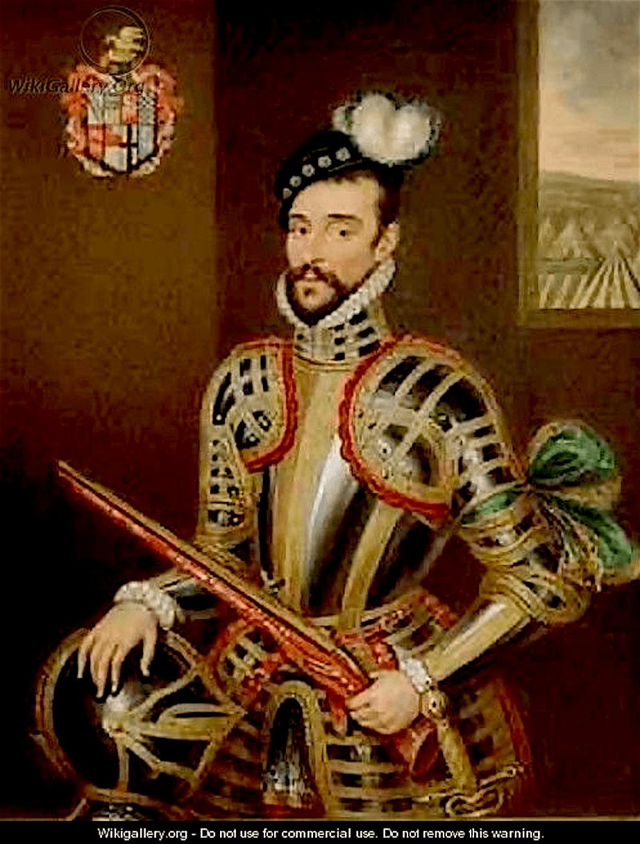 William Stanley, 6th Earl of Derby (foto Wikigallery)