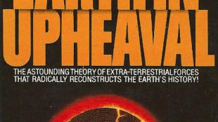 Immanuel Velikovsky - Earth in Upheaval