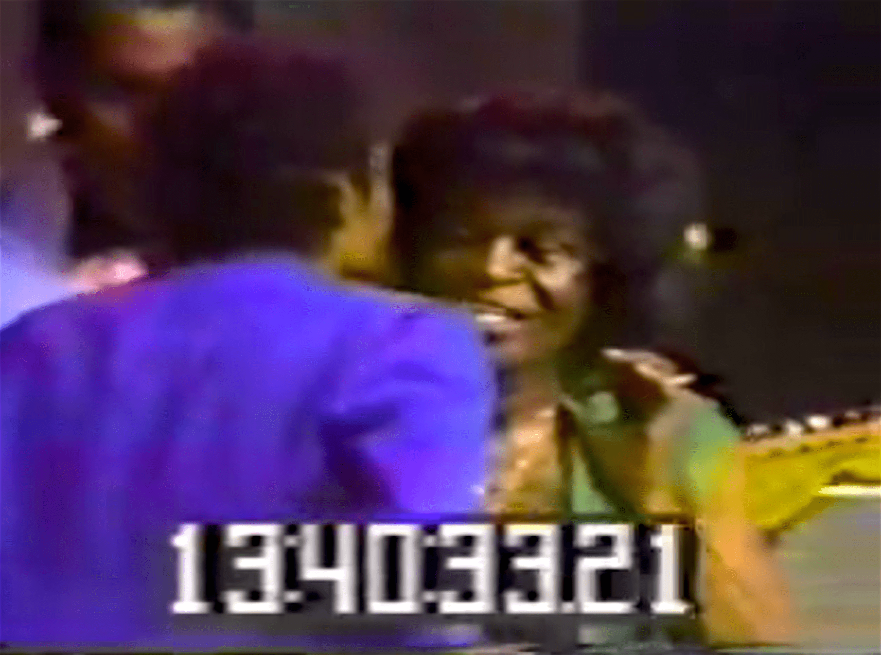 James Brown talking with Michael Jacksom (foto YouTube)