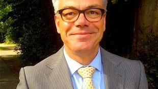 Kees Turnhout plaatsvervangend directeur Port of Den Helder (foto Maritiem Nieuws)