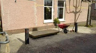 Parkeersoap om te huilen (foto Koen Nederhof)