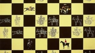 Rob Scholte - Vierpaardenspel