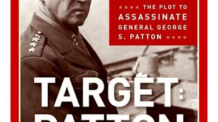 Robert K. Wilcox - Target Patton