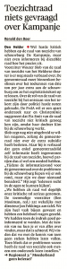 Helderse Courant, 5 december 2017