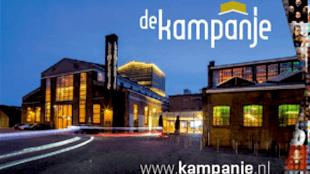 Schouwburg De Kampanje te Den Helder (foto Podium Cadeaukaart)