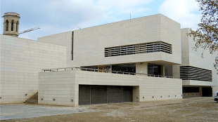 The Museu de Lleida, Catalonia (foto Wikimedia Commons)