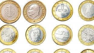 Turkse Lira met Euro verwisseld