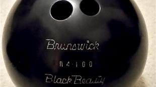 Brunswick Black Beauty (foto Ebay)