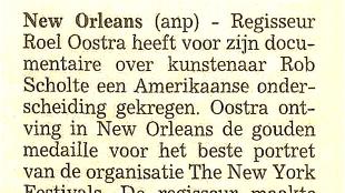 De Stem | 1997 | 18 januari 1997 | pagina 47