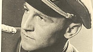 Fritz Losigkeit 1913-1994 (foto archeosousmarine.net)