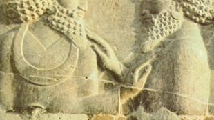 Immanuel Velikovsky - De Zeevolken (foto BoekenWebsite)