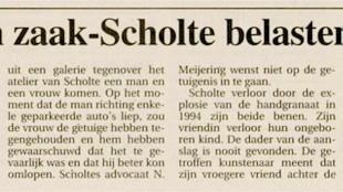 Leidsch Dagblad | 6 oktober 2000 | pagina 23 (23/28)