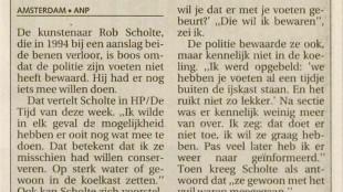 Leidsch Dagblad | 6 september 1996 | pagina 17 (17/22)