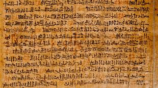 Papyrus Ipuwer