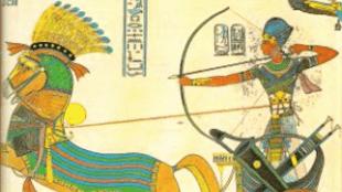 Immanuel Velikovsky – Ramses II en zijn Tijd