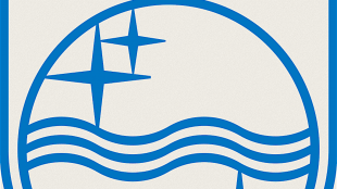 Voormalig Pilips Logo (foto Foka Superstore)