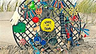 Wheel of shame (foto NHD)
