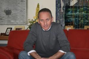Bert Kreuk (foto Bert Kreuk)
