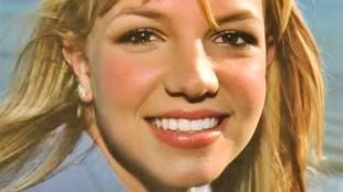 Britney Spears (foto AOL Search)