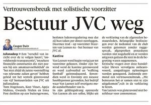 Helderse Courant, 2 februari 2018