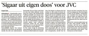 Helderse Courant, 3 februari 2018