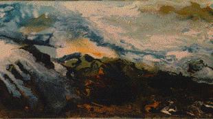 Cor Hendriks – The Flood