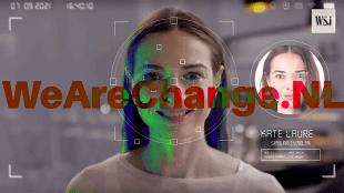 Digitropolis the darkside of AI, 5G & IoT (foto WeAreChangeRotterdam)
