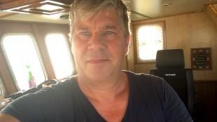 Dirk Kraak (foto Twitter)