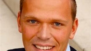 Harmen Krul (foto CDA)