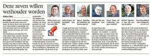 Helderse Courant, 21 februari 2018