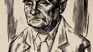 Lou Strik - Adriaan Roland Holst