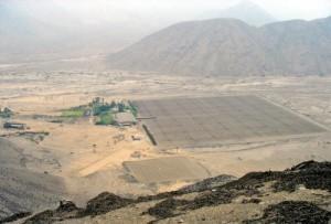 Secret U.S. HAARP facility in Peru