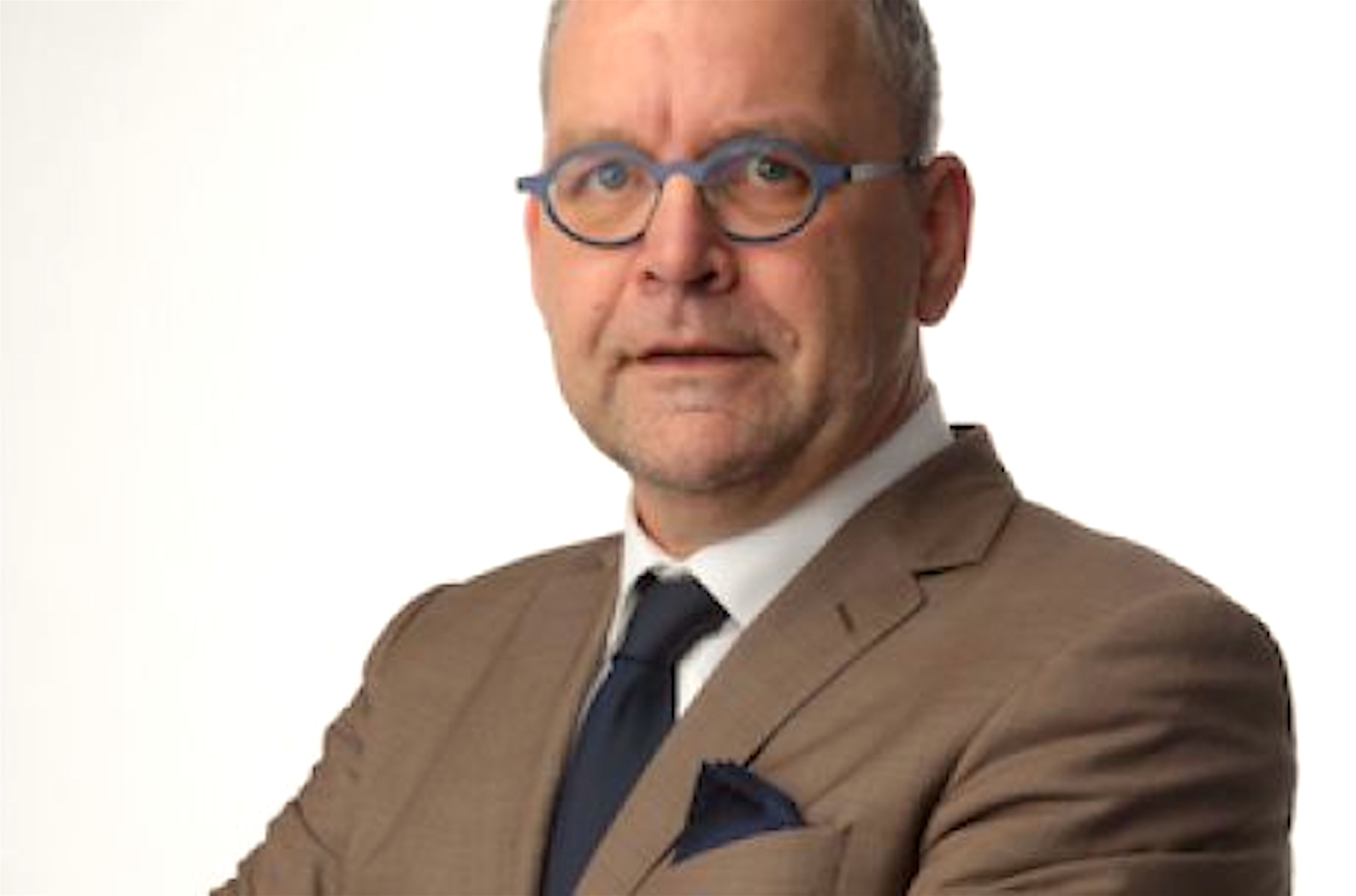 Theo Meskers (foto Kenneth Stamp/VVD Hollands Kroon)